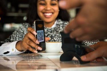 Ghana To Launch Universal QR Code Payment System For All Banks In March 2020