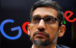 Google Commits $800 Million To Fight Coronavirus