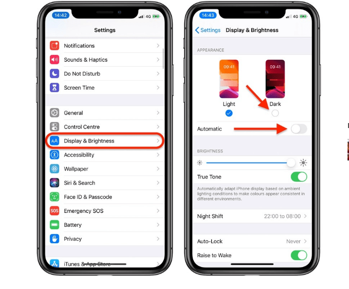 How To Enable WhatsApp Dark Mode For iPhone