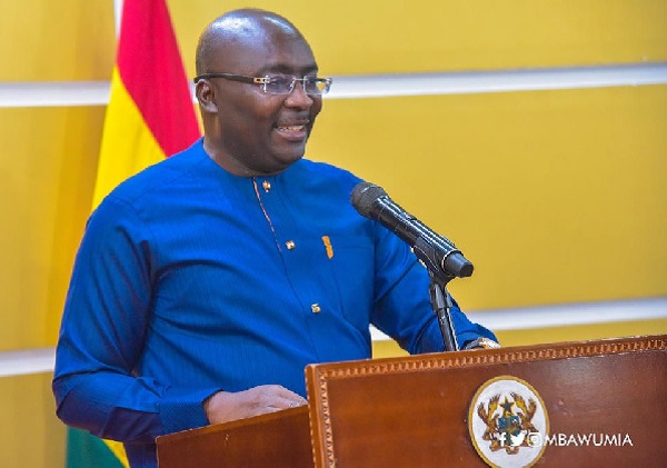 Dr. Bawumia To Launch One-stop Online Portal For Payment Transactions