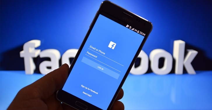 facebook account is hacked