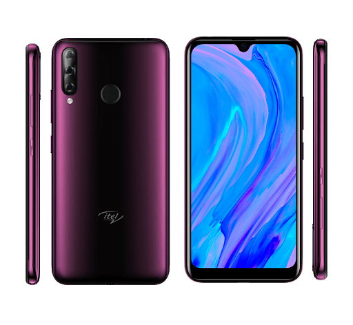 Best Itel Mobile Phones And Their Prices In Ghana