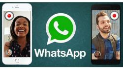 Record WhatsApp Calls On iOS
