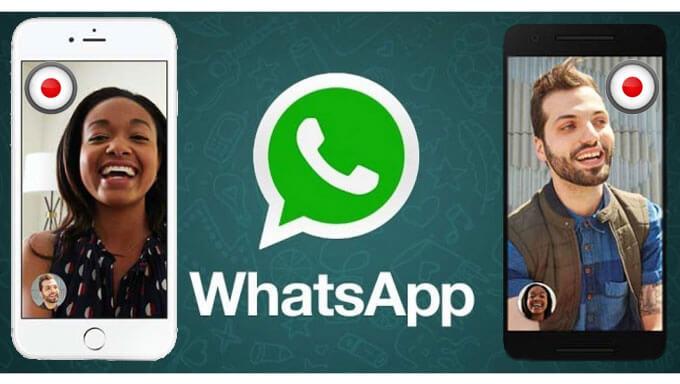 Record WhatsApp Calls On iOS