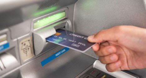 ATM And Debit Card Fraud