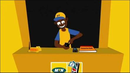 How To Register For MTN Mobile Money In Ghana