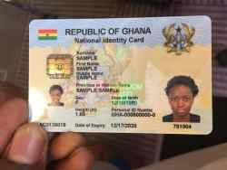 How to register for a non-citizen Ghana Card -- For foreigners