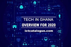 Tech In Ghana 2020