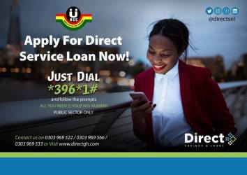 How To Apply For NSS Direct Loan In Ghana