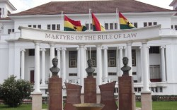 Livestream: Supreme Court continues Hearing Of Mahama's Election Petition