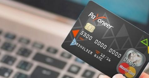 how to apply for payoneer in Ghana