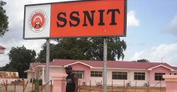 check your ssnit contribution online