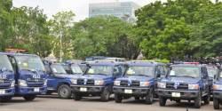 Ghana Police Emergency Numbers 2021