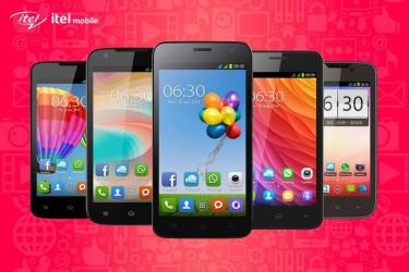 Latest Itel Phones Specs And Prices In Ghana