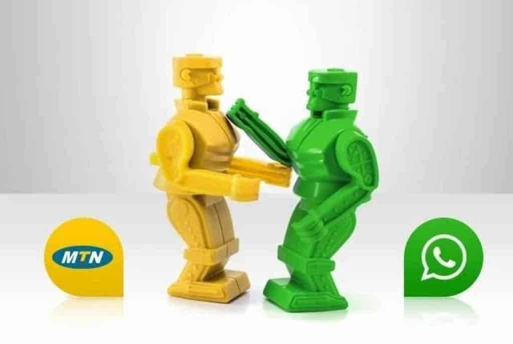 How To Activate MTN WhatsApp Subscription In Nigeria 2021