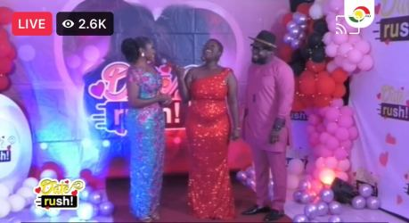 How To Watch TV3 Date Rush Viewers Choice Awards 2021 Live In Ghana