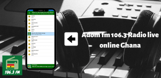 How To Listen To Adom FM Live Online In Ghana (2021 Guide)