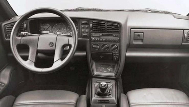 VW PASSAT TARİHİ
