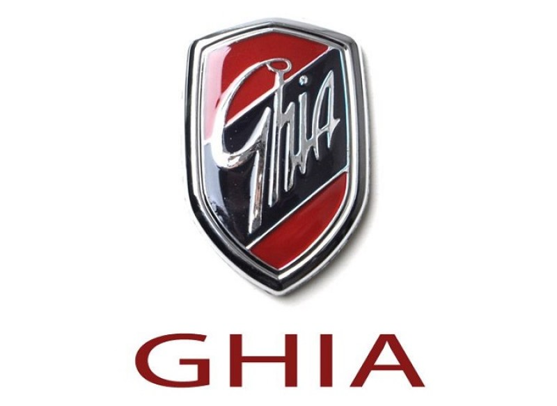 ghia logo