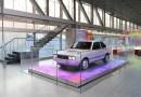 Hyundai'nin ilk modeli Pony yeniden üretilecek