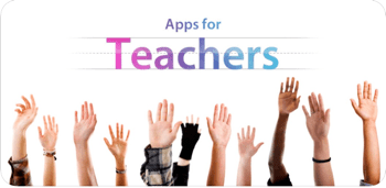 Apple launch new iPad 'Apps for Teachers' section (1/2)