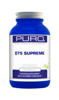 B75 Supreme