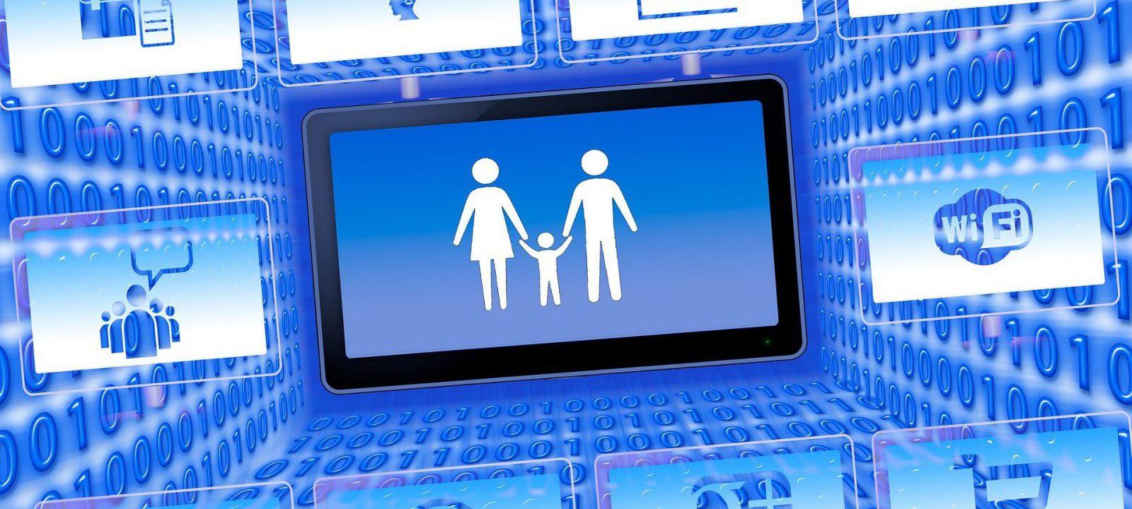 Internet: Ontdek een brede waaier aan e-services (google apps, cloud,…)