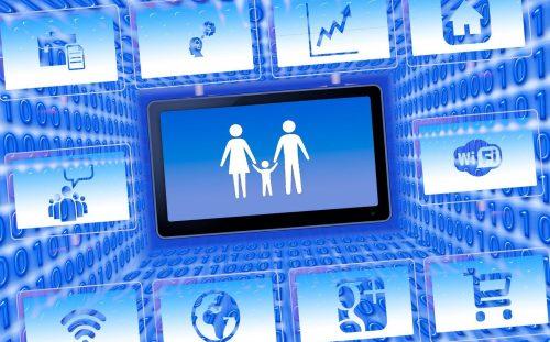 IE1: Internet – ontdek een brede waaier aan e-services (google apps, cloud,…)