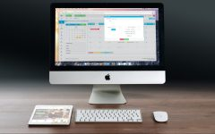Opstart Apple Mac