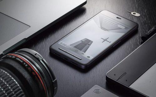 Android tablet, smartphone multimediaal gebruik