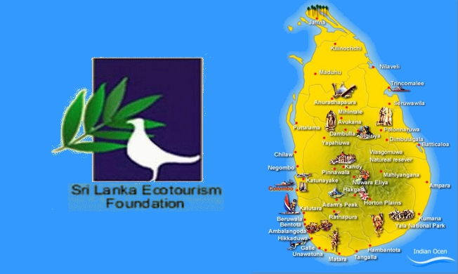 Sri Lanka Ecotourism Foundation