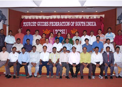 Tourist Guide Federation of Southern India: Kerala Vocational Higher Secondary Education, India