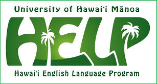 University of Hawaii English Language Program (UH-HELP)