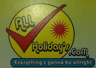 All Right Holidays Pvt Ltd, New Delhi, India