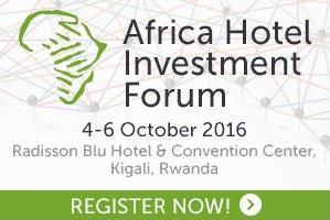 Africa Hotel Investment Forum (AHIF), Rwanda