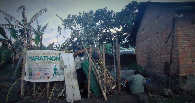 Virunga Communications Initiative, Kisoro, Uganda Kisoro ,Uganda