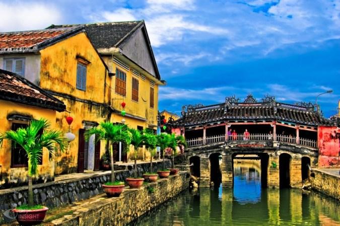 Hoi An Travel, Thua Thien Hue, Vietnam