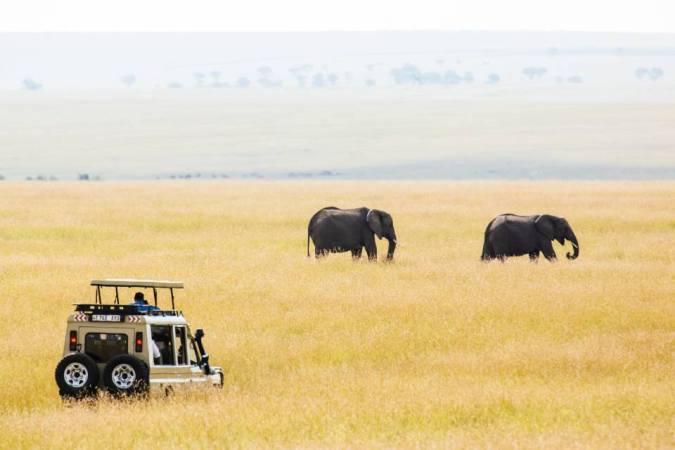 Alaitol Adventure & Safaris, Arusha, Tanzania