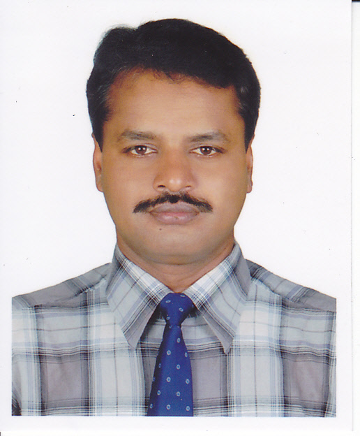 MD SHAFIQUL ISLAM, Bangladesh