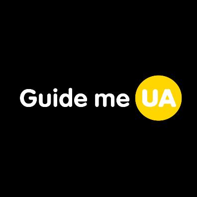 Guide me UA, Kiev, Ukraine