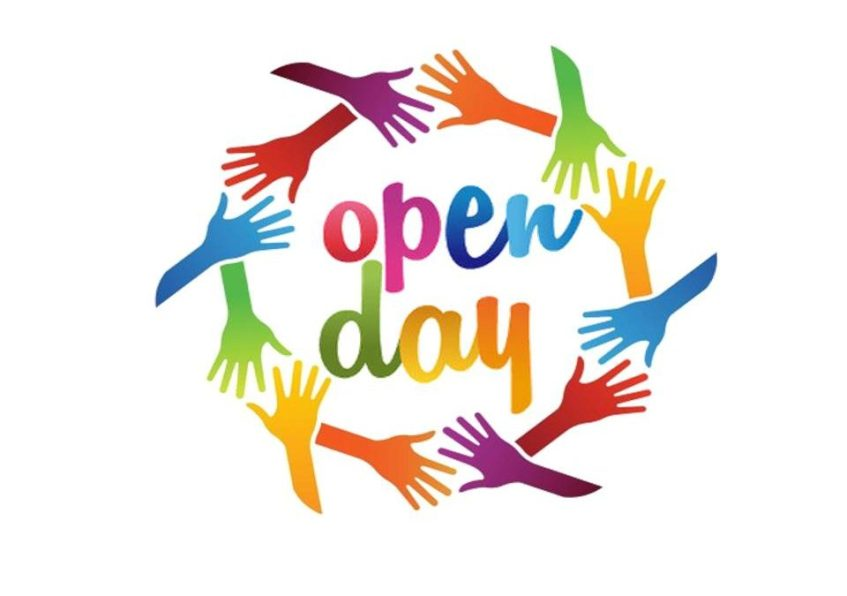 open day4
