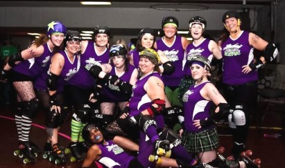 3-10-12 Havoc vs TARG Lightening Broads