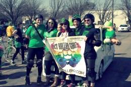 3-15-14 St Patty's Parade