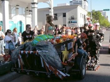 5-2010 Riverfest Parade
