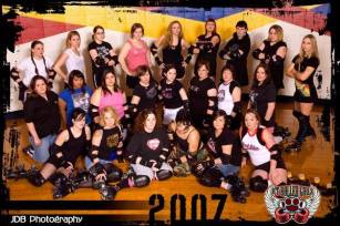 Late 2006 League picture