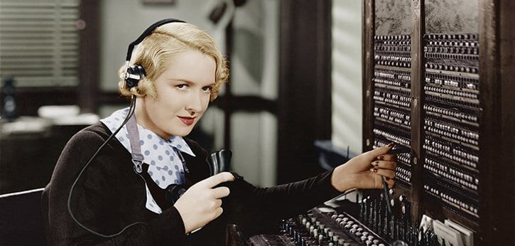 Moet je echt als ondernemer nu overstappen op VoIP?