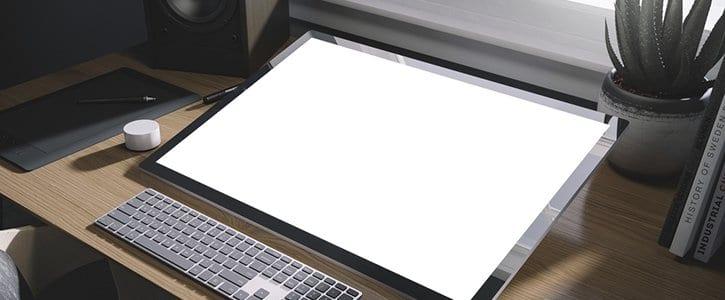 Groot, groter, grootst: Surface Studio