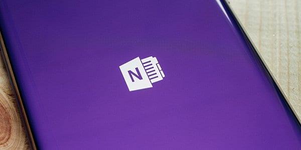 De meest onderschatte applicatie van Office: OneNote