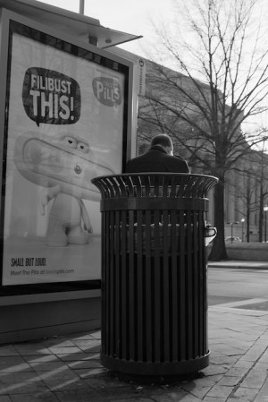 Filibust This (Washington, DC, 2014)