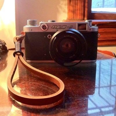 Fed 2 camera